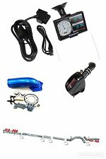 Competition DPF EGR Delete Touch Screen Tuner Ford 07 - 2010 6.4L Flo pro S&B