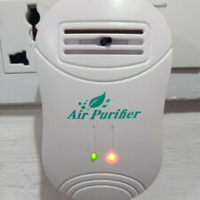 Air Disinfection Eliminates Radiation Plug And Play Household Air Purifier