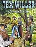 Tex Willer N° 16 - I Lupi della Frontiera - Sergio Bonelli - ITALIANO #MYCOMICS