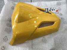 Genuine Honda OEM CB600F CB600 Hornet Metallic Yellow Single Seat Converter Cowl