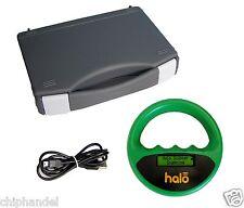 Tierchip Chiplesegerät HALO für RFID Ohrmarken ISO Transponder