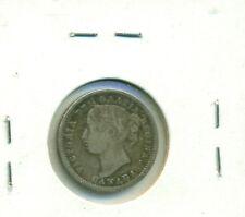 CAP Canada 10 cents 1900 Fine