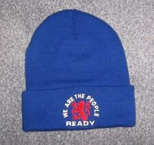 RANGERS ROYAL BLUE FC WOOL HAT
