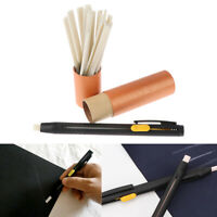Sewing Chalk Pencil Fabric Marker Tailor's Chalk Disappearing DIY Craft Refil JL