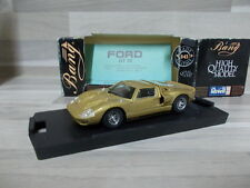 Bang 1/43 - Ford GT 40 stradale  - Gold