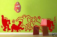 01131 Wall Stickers Sticker Adesivi Murali Decorativi Stile Orientale 100x70 cm