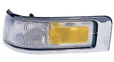 DEPO 3311544LUS Left/Driver Side Marker Light Unit 1995-1997 Lincoln Town Car