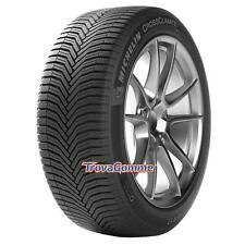 PNEUMATICI GOMME MICHELIN CROSSCLIMATE PLUS EL 205/55R16 91H  TL 4 STAGIONI