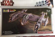 Star Wars Magnaguard Starfighter Model
