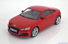 1:18 Minichamps Audi TT Coupe red