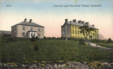 Cootehill, Cavan. Convent & Parochial House # 222/4.