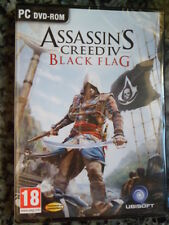 ASSASSINS CREED IV 4 BLACK FLAG PC Assassins Nuevo Gran aventura en castellano