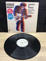 Chuck Berry-Johnny B. Goode- Vinyl LP