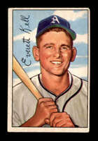 1952 Bowman #242 Everett Kell RC VGEX X1619832