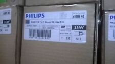 25 tubes fluo Philips 36w830