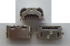 CONNETTORE RICARICA ( 2 pezzi ) DOCK JACK MICRO USB PER HUAWEI p8 lite ALE-L21