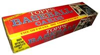NEW FACTORY SEALED TOPPS 1988 OFFICIAL COMPLETE BASEBALL 792 CARD SET