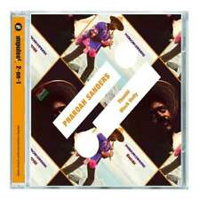 Pharoah Sanders - Thembi / Black Unity NEW CD