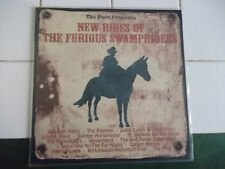 NEW RIDERS OF THE FURIOUS SWAMPRIDERS VARIOUS ARTIST