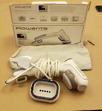 Rowenta Steamer Brush Ultra Steam 800-Watt Handheld with Bag