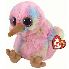 Ty Beanie Babies 36415 Boos Kiwi the Pink Bird Boo Buddy
