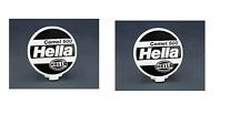Pair of HELLA Comet 500 Spot Lamp Covers