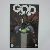 God Country #5 Spawn Month Colour Variant Image Comics - May 2017