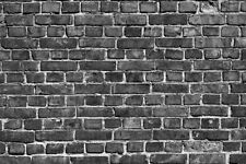 16 SHEETS EMBOSSED BUMPY BRICK  wall 21x29cm  1/24 SCALE paper        n5m6