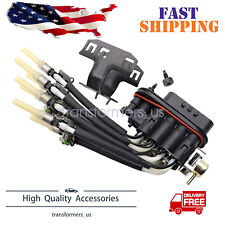 Premium Fuel Injector For 1996-2002 Chevrolet GMC 5.0L 5.7L 305 350 V8 2173029