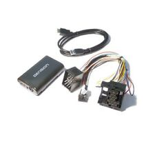 Dension GW33BM1 BMW 17 Pin Rund Pin USB iPhone Aux-IN Interface