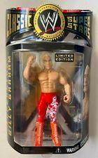 WWE Classic Superstars EXCLUSIVE SUPERSTAR BILLY GRAHAM Wrestling Figure WWF Red