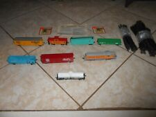 Bachmann train parts