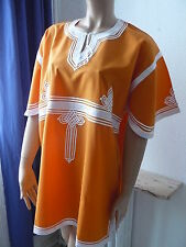TUNIQUE ORIENTAL.DJELLABA  PYJAMA.TUNIQUE ORIENTALE. PYJAMA. JABADOR.TUNIKA