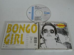 Nena ‎– Bongo Girl / Epic ‎– 472475 2 CD Álbum