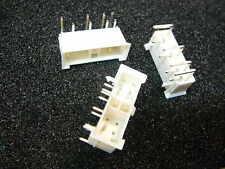 MOLEX 42608-1436 Connector Header Mini-Fit BMI R/A 14-Pos 4.2mm 2-Row  3/PKG