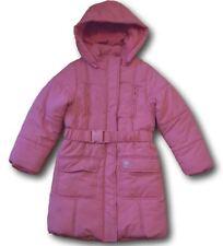 Giubbotto giacca cappotto cappuccio imbottito CHICCO bimba bambina 6 anni