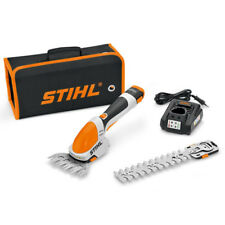 stihl akku g nstig kaufen ebay. Black Bedroom Furniture Sets. Home Design Ideas