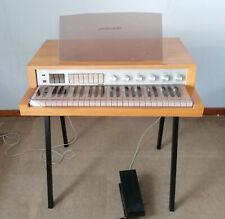 Retro-Orgel ?Philips philicorda? - gebraucht und funktionstüchtig - Ende 60er J.