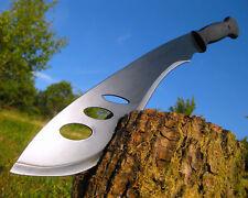 Massive machete 50cm muy estable-cuchillo de caza cuchillo Knife coltello couteau m018
