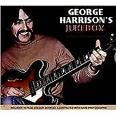 George Harrison's Jukebox, Various Artists, Audio CD, New, FREE & Fast Delivery