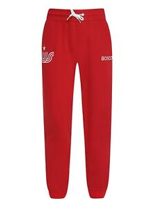 Men's Official Pants Russian Team Olympic Russia POCCNR Bosco Sport New