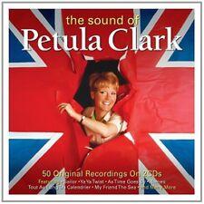 Petula Clark - Sound of [New CD] UK - Import