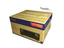 DENON avr-x6300h AV-Ricevitore, HEOS, HDR, bt2020, HDCP 2.2 (Nero) NUOVO commercio specializzato