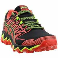 ASICS Gel-Fujitrabuco 7  Mens Running Sneakers Shoes    - Black