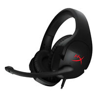 HyperX Cloud Stinger - Gaming Headset PC, PS4, PS4 PRO, Xbox One (HX-HSCS-BK/NA)