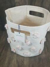 Petit Pehr Mini Cotton Canvas Basket