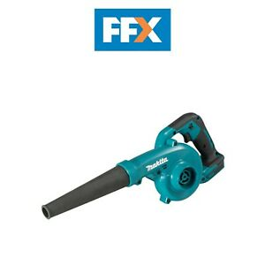 Makita DUB185Z 18V LXT Blower with Vacuum Function Bare Unit Garden Leaf