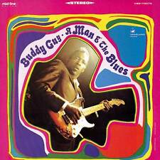 Buddy Guy - A Man And The Blues (VMD 79272)