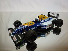 ONYX WILLIAMS RENAULT FW14 - PATRESE - ELF CAMEL No 6 - F1 1:43 - GOOD CONDITION
