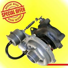 Turbo charger Rover 220 420 SDI 86 hp 86ps ; 452151-0001 ; PMF100450 ; ERR6106